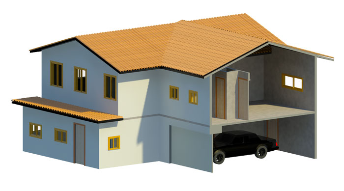 Buchanan New Construction Portfolio - 1