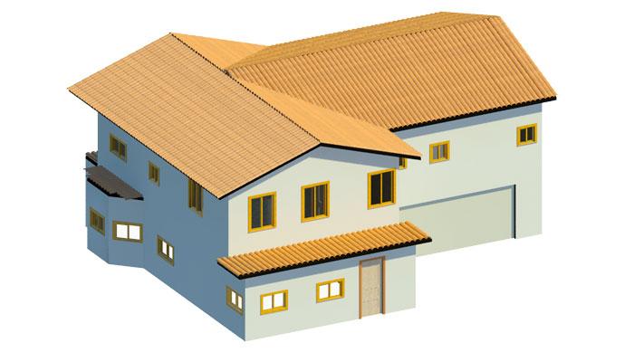 Buchanan New Construction Portfolio - 2