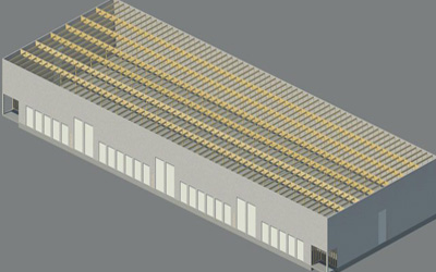 Industrial and Commercial Structural Engineer Services in ...